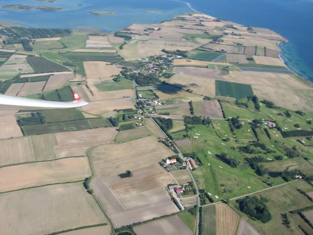 På tur til Samsø for at se Simons første faldskærmsspring - IMG_1906.JPG