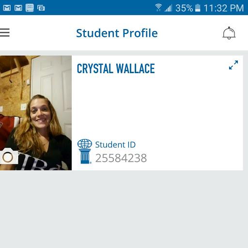 Crystal Wallace