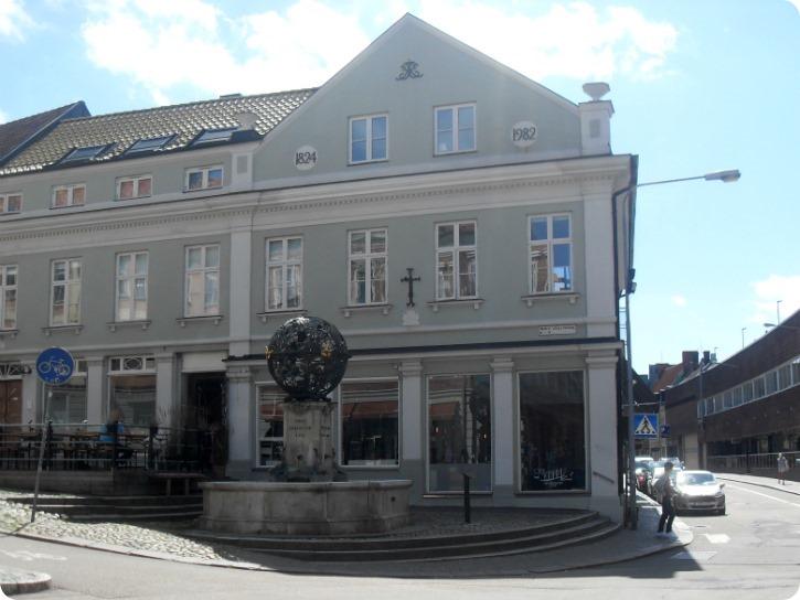 Koppi Kafferisteri, Helsingborg