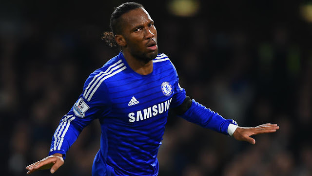 Didier Drogba Cries Out After Media Silence On Mudslide In Sierra Leone That Killed 300 People