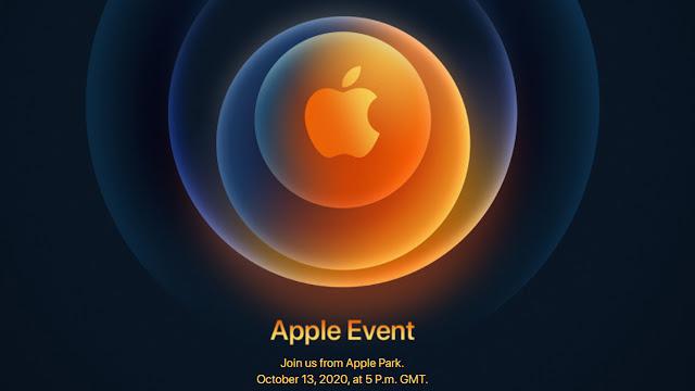 Apple Hi Speed iPhone 12 event