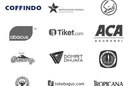 Jasa Desain Logo Online Profesional dengan Revisi Tanpa Batas dan Jaminan Uang Kembali