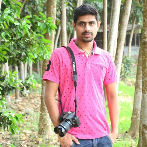 Samiran Ganguly