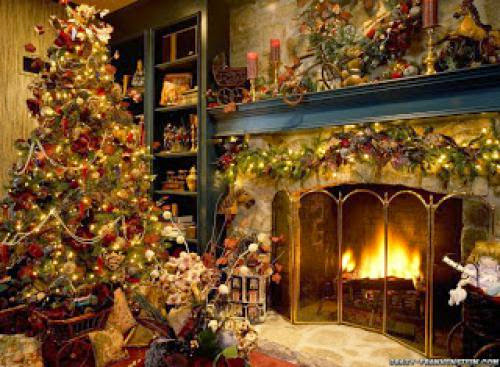 The Surprising Reason We Celebrate Christmas On December 25