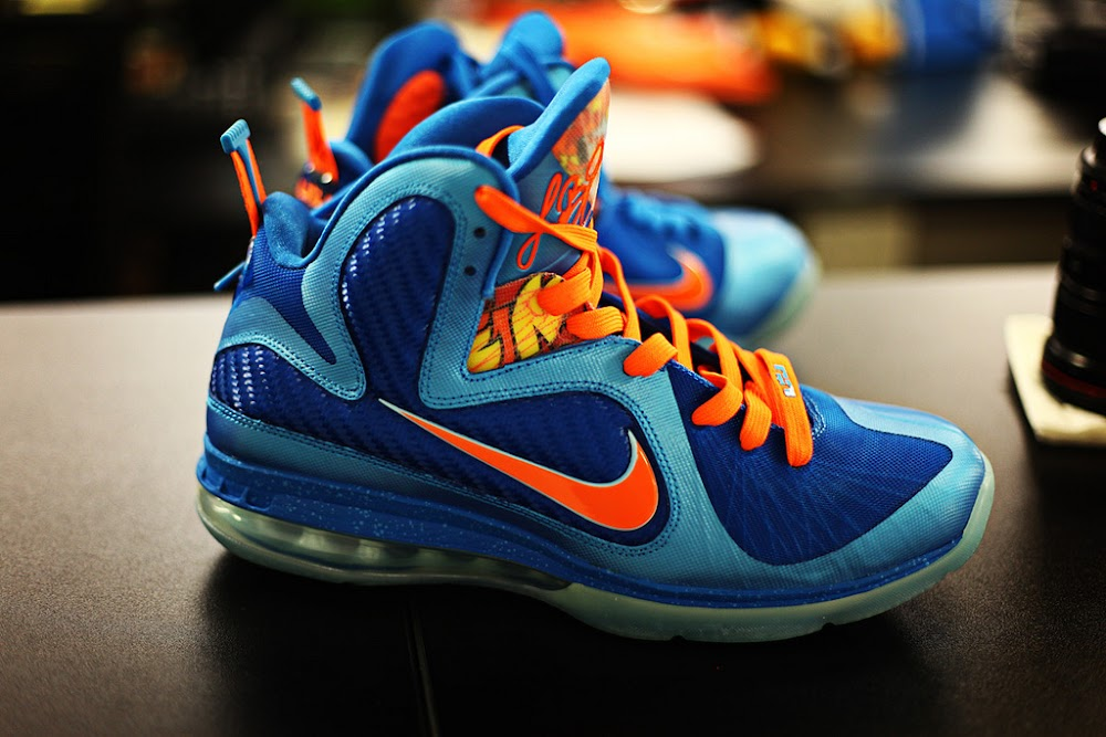 size 40 70dad dfebb ... LEBRON 9 8220China8221 Special Packaging That Makes You Want Them More  ...