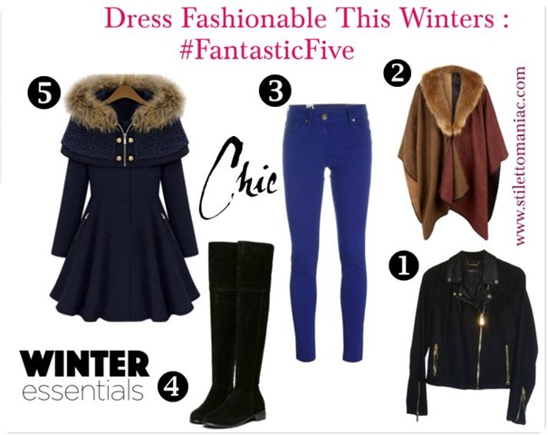 dress fashionably this winter trend alert
