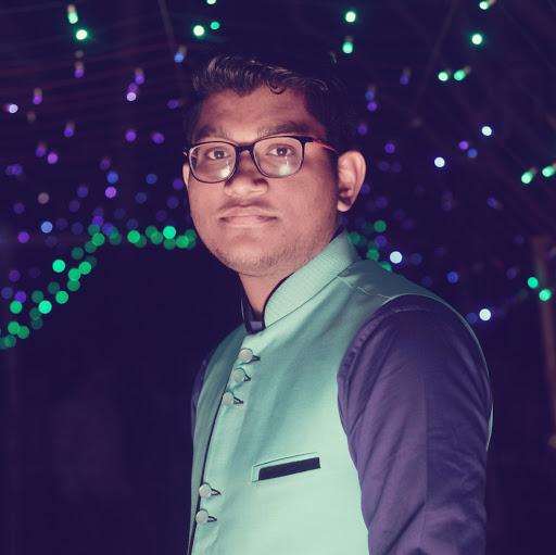 Dolon Ghosh