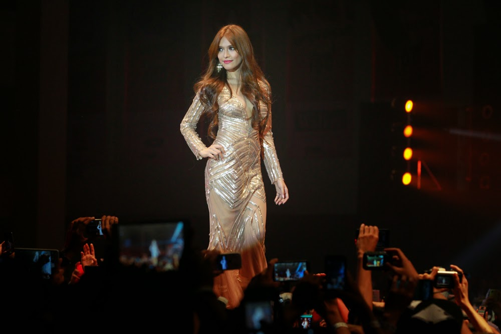 bangs garcia, 2014 FHM 100 Sexiest Victory Party 08_11_07_2014