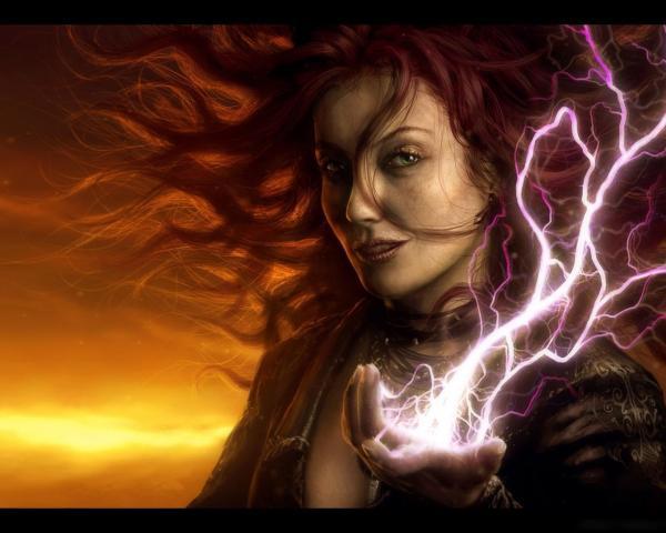 Silent Goddess Smile, Demons 2