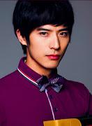 Xu Kai Cheng China Actor