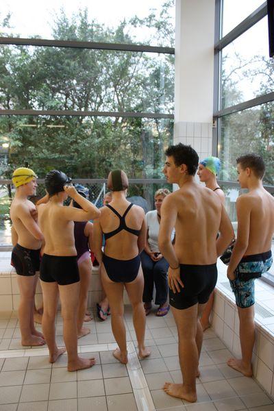 Wodne atrakcje Rady Dzielnicy Mały Kack - basen13.JPG