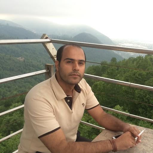 Siavash Ghatari