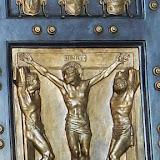 Cửa Năm Thánh Lòng Thương Xót Chúa
