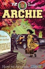 Archie (2015-) 012-000