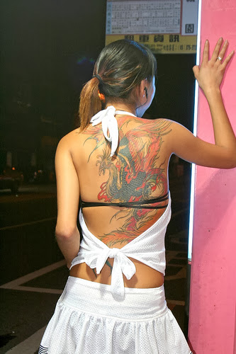 girls with the dragon tattoo