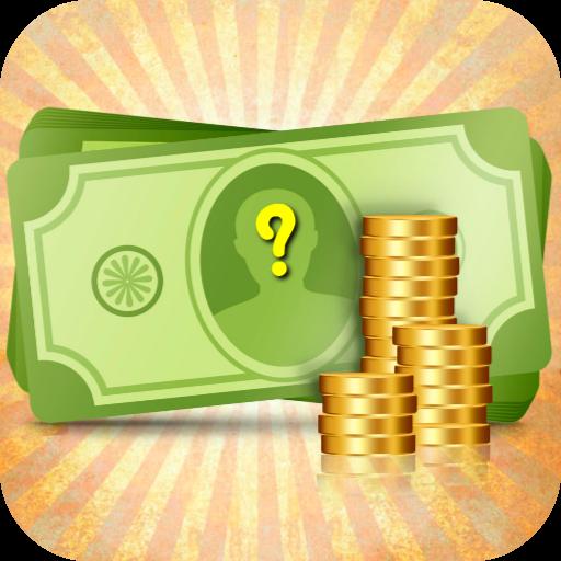 益智の国2通貨を推測 LOGO-記事Game