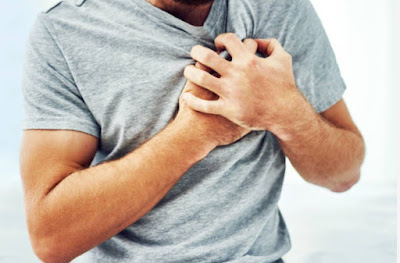 why the risk of  Heart attack arise in winter and precautions.