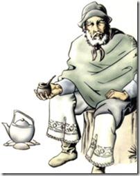234dibujos de gauchos  pintaryjugar (2)