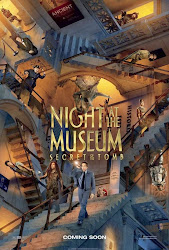 Night at the Museum 3 : Secret of the Tomb