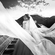 Wedding photographer Yakov Knyazev (jaknz). Photo of 15.10.2018