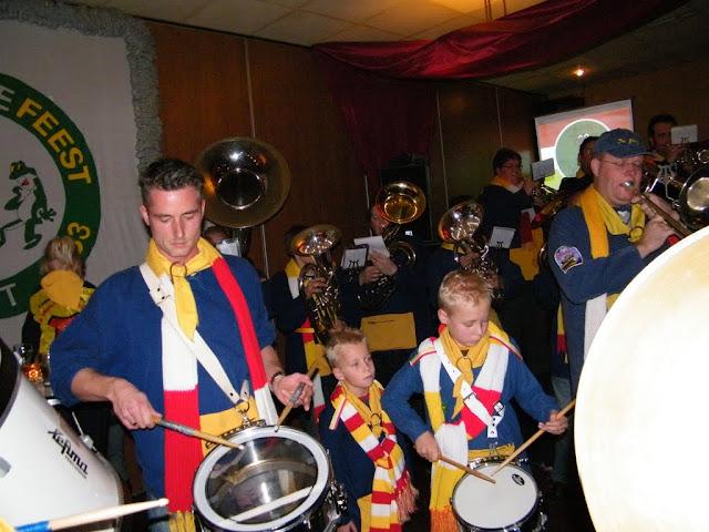 2009-11-08 Generale repetitie bij Alle daoge feest - DSCF0581.jpg