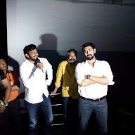 Baahubali Team At IMAX