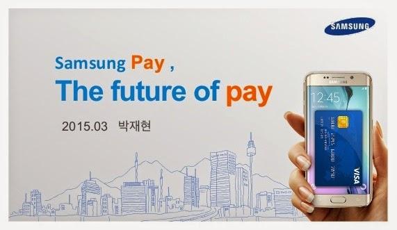 Thanh Toán Mobile Samsung Pay