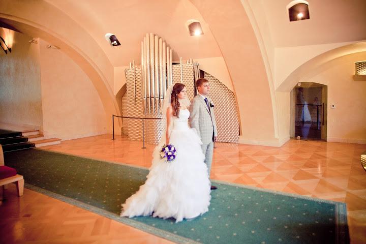 Прага свадьба в ратуше 92