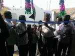 Loksatta Party Tiruppur HQ Inauguration