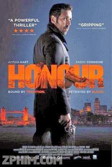 Danh Dự - Honour (2014) Poster