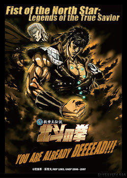 Fist of the North Star - Bắc đẩu thần quyền