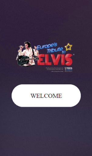 Europe's Tribute To Elvis 2016