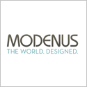 Modenus web de diseño interior