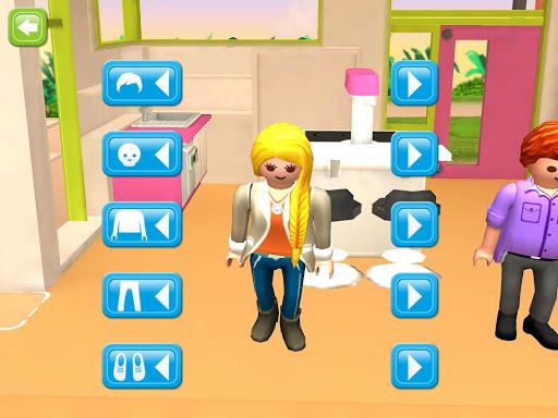 PLAYMOBIL Luxury Mansion screenshot 9