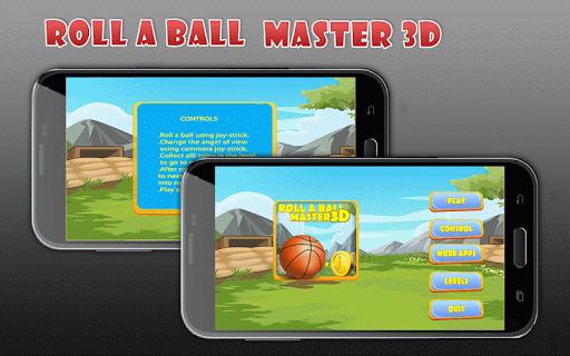 Roll a Ball Master 3D