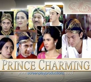 sinopsis cerita sinetron prince charming sctv pemain