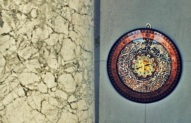 ceas moschee constanta