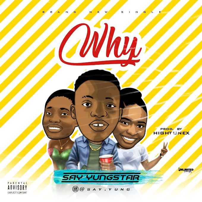 [MUSIC] YUNGSTAR - WHY