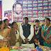 जमुई : लोजपा महिला प्रकोष्ठ की बैठक आयोजित, 8 मार्च को जमुई में राज्यस्तरीय सम्मलेन