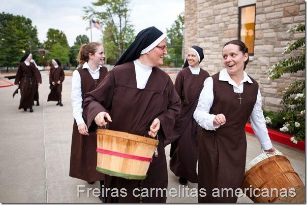 freiras-carmelitas-usa