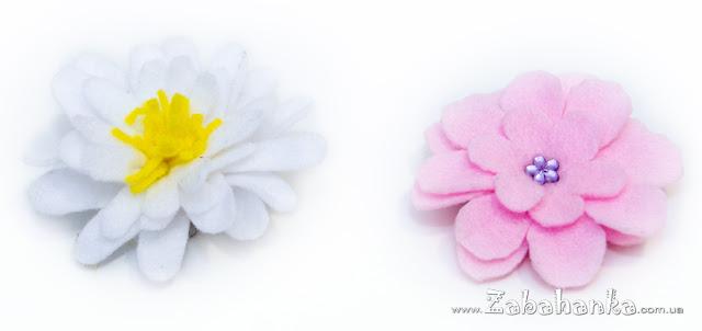 Квіти з ферту