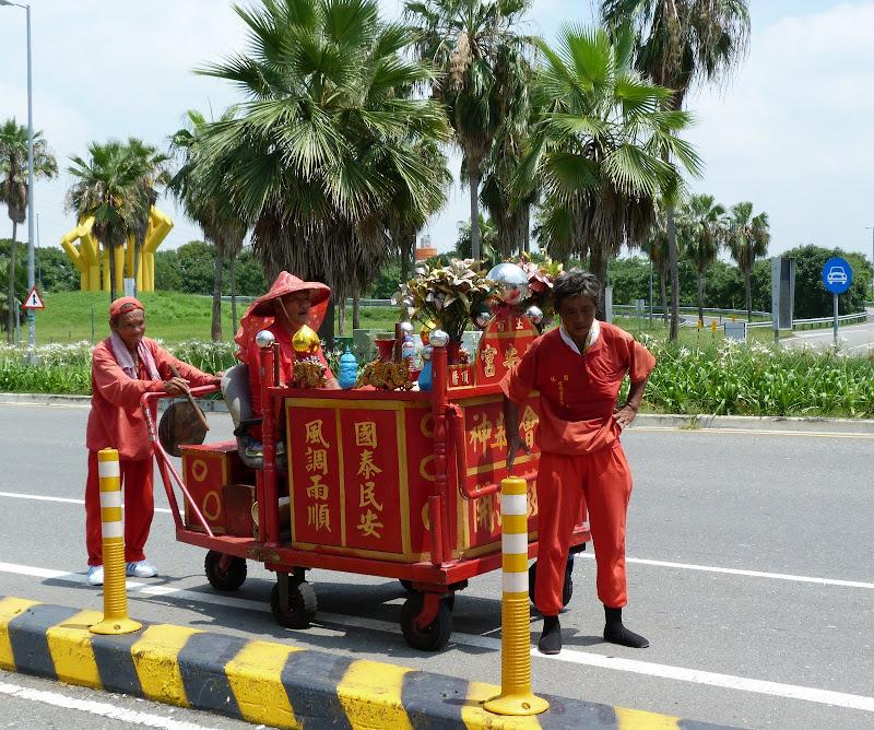De Shanmei a Rueili via Chiayi en scooter, J 17 - P1190315.JPG