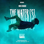 Mick Jenkins - The Water (S) Cover
