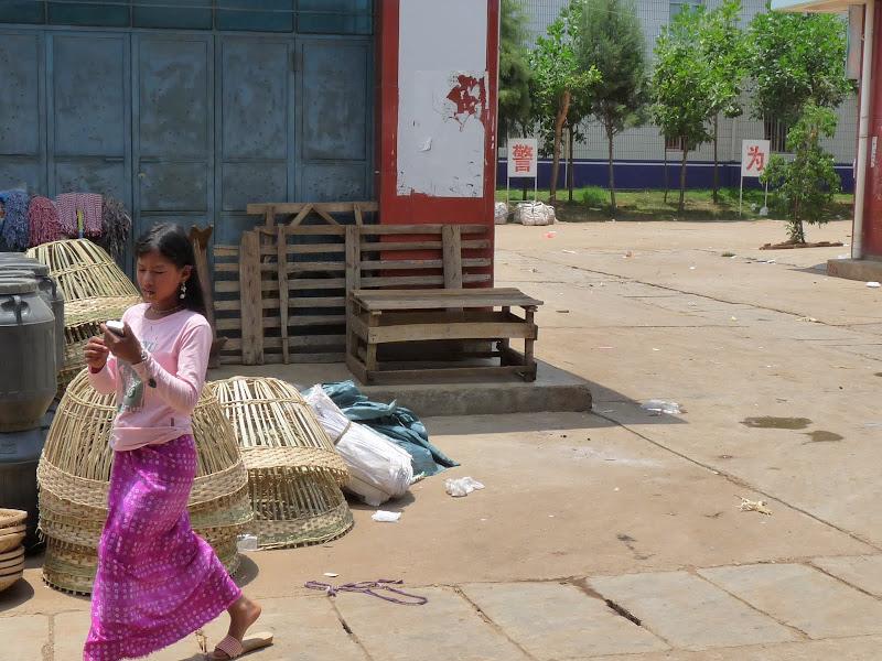 Chine .Yunnan,Menglian ,Tenchong, He shun, Chongning B - Picture%2B495.jpg
