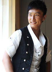Wang Haixiang China Actor