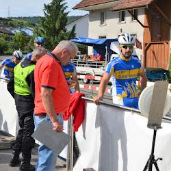 Mannschaftszeitfahren Sulz 2017