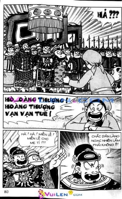 Thần Đồng Đất Việt Tập 68