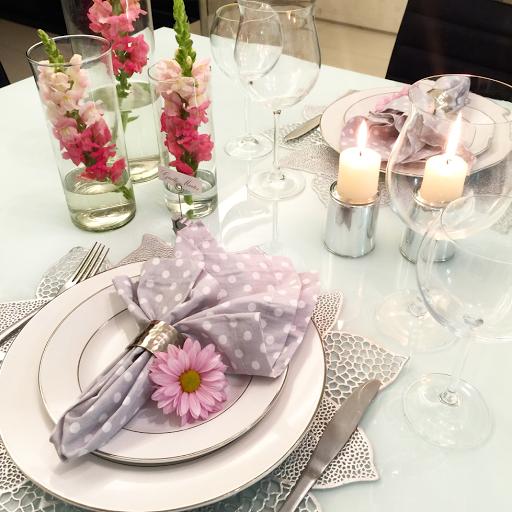 mesa Café romantico