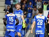 Genk wint eenvoudig met 3-1 tegen Roeselare