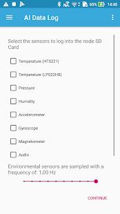 App ST BLE Sensor APK for Windows Phone